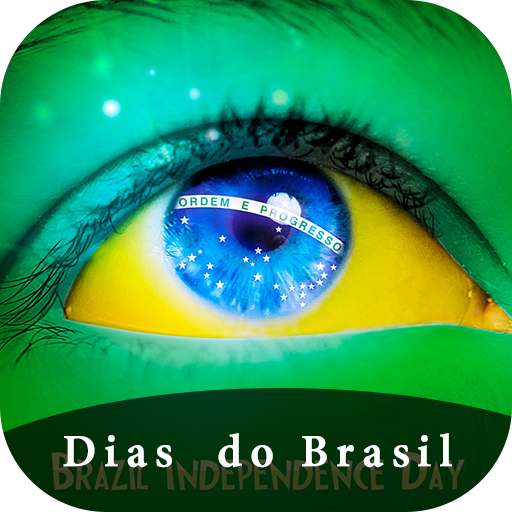 Brazil Independence Day Brazil Flag Letter Name Apps Bei