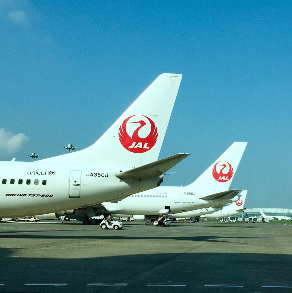 日本航空・JALが2017年秋にルール変更