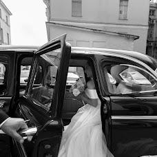 Wedding photographer Mariya Knyazeva (MariaKnyazeva). Photo of 09.08.2018