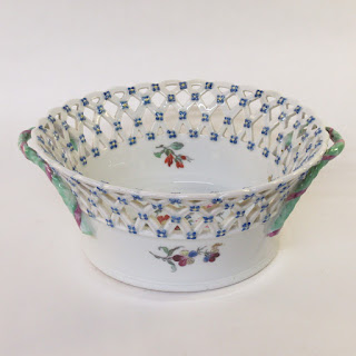 Royal Copenhagen 19th Century Bowl