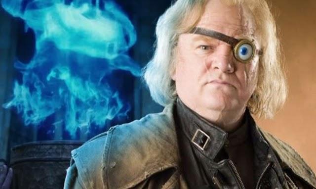 Harry Potter: como Moody colocou o nome de Harry no cálice de fogo