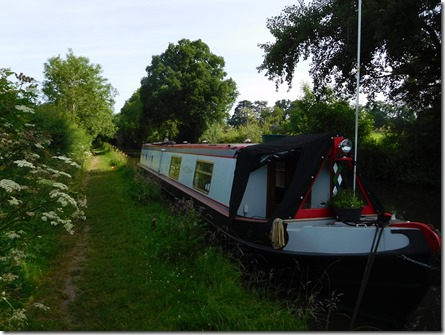 3 and the mooring