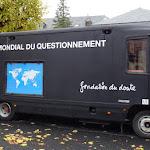 Fondation du Doute à Blois (France)