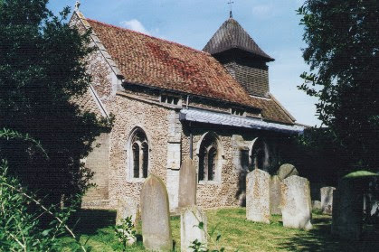 St John The Baptist Woodhurst - church4c.jpg
