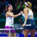 Lucie Safarova & Garbine Muguruza - 2015 WTA Finals -DSC_2902.jpg