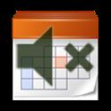 SureMute (Auto Mute Ringer) icon