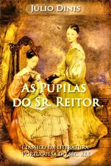 As Pupilas do Senhor Reitor pdf epub mobi download