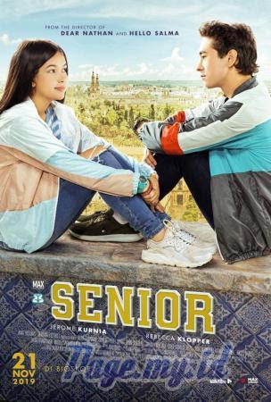 Download Senior (2019) WEB-DL Full Movie