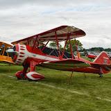 Oshkosh EAA AirVenture - July 2013 - 028