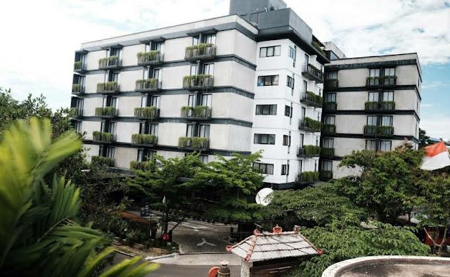 hotel mewah di jakarta selatan