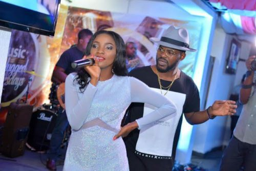 """Simi Tells Falz to """"Go and marry"""""""