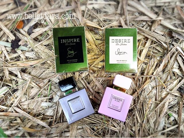 minyak wangi dr halina, minyak wangi dr sheikh