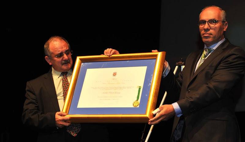 Andebol Club de Lamego distinguido com Prémio de Mérito Municipal