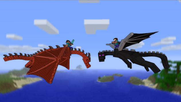 Minecraft Herobrine Vs Steve Cover photo