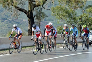 1er tour cycliste national de Jijel : 250 participants attendus du 29 avril au 1er mai