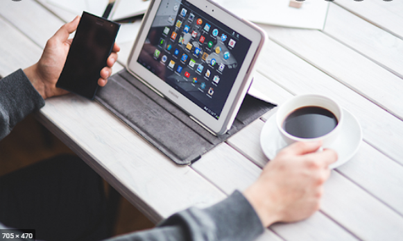 iPad App Store Screens: 5 Ways to Boost Your Business Through Mobile App