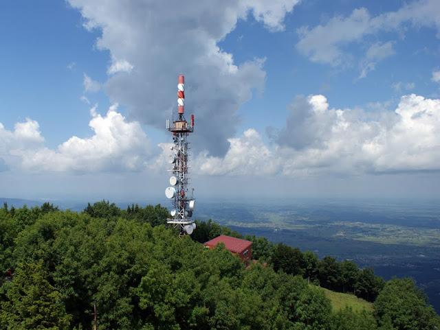 Belečki planinarski put, 4.11.2012.