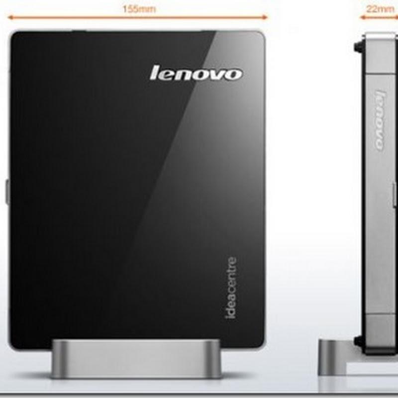 Spesifikasi dan Harga LENOVO IdeaCentre Q190