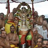 Brahmotsavam 09 Day3 Hanumantha Vahana