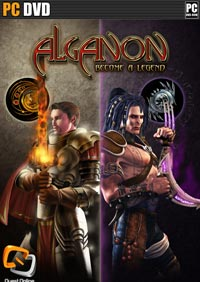 Alganon - Review By Joe Cherry
