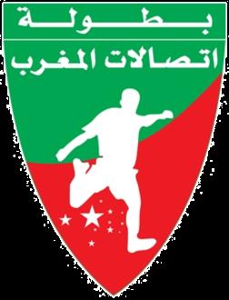جدول ترتيب فرق الدوري المغربي