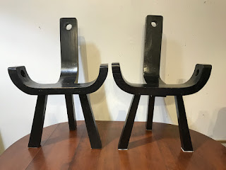 Birthing Chair Pair 1