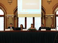 26 - Az előadók a Kárpát-medence minden országából ellátogattak az eseményre.JPG