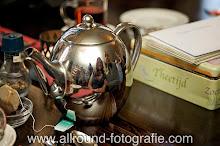 Bruidsreportage (Trouwfotograaf) - Detailfoto - 006