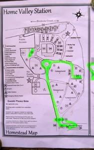 HV Map
