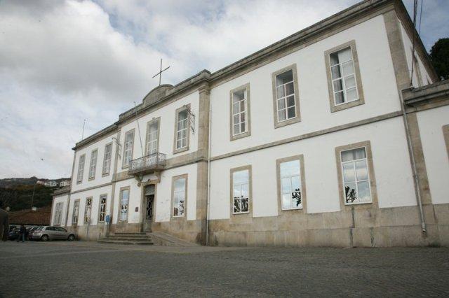 Câmara de Lamego contra indefinição sobre futuro do antigo hospital