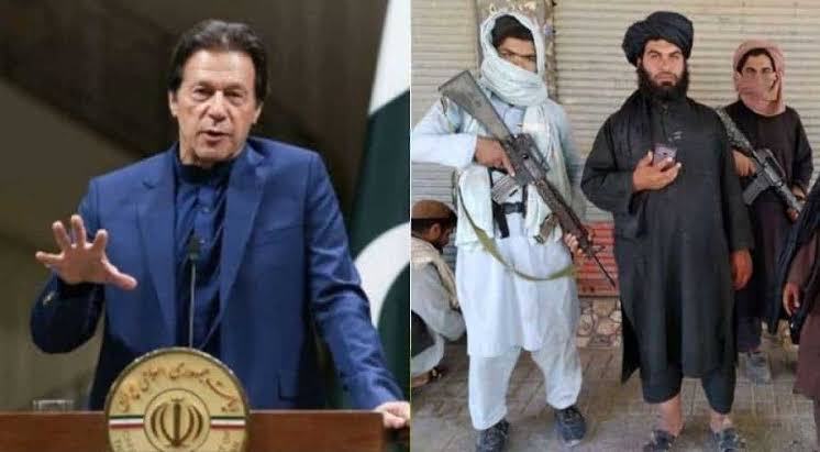 Afghan girls school ban would be un-Islamic' - Pakistan PM advises Taliban on how to get international recognition