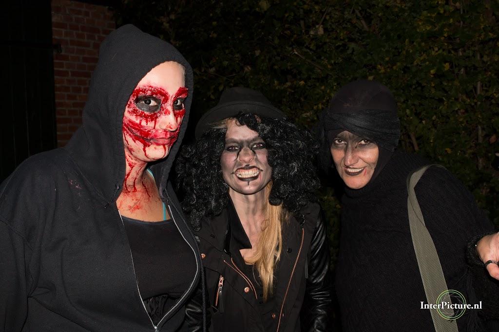 Halloween Stöma Plays Primus 052