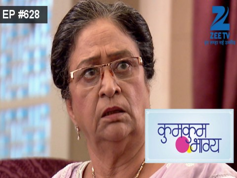 Kumkum bhagya episode 301 granny over dosed and nearly falls tanu abhi gets angry on her and tells she has become a mum but not a woman he asks her to try to become a woman and blames her tanu is shocked solutioingenieria Gallery