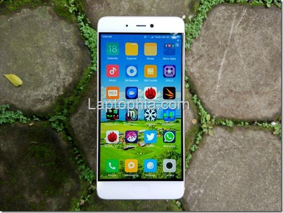 Xiaomi Mi 5S Review: Duet Snapdragon 821 & Sony IMX378