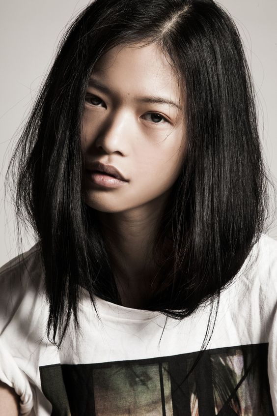 Great Asian women hairstyles and haircuts in 2018 -Stir