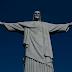 Franceses se esconderam em floresta e quebraram cadeados pra invadir Cristo Redentor