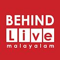 Behind Live - Malayalam Pathram, Radio, TV News icon