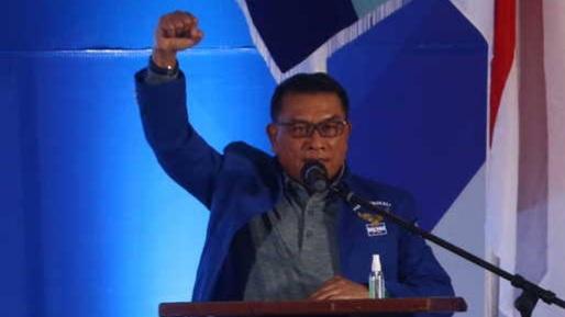 Yusril Judicial Review AD/ART Partai, Kubu Moeldoko Sebut Demokrat AHY Panik: Jangan Pakai Jurus Mabuk