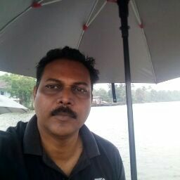 Unnikrishnan Krishnan Photo 17
