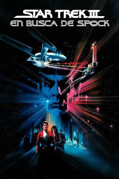 Star Trek III: En busca de Spock - Star Trek III: The Search for Spock (1984)