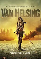 Van Helsing Season 1 - Khắc Tinh Của Ma Cà Rồng