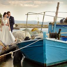 Wedding photographer Dionisi Bezanidi (dionysi). Photo of 31.08.2014