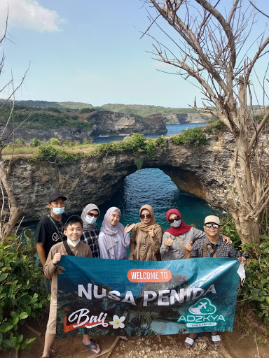 Bali Nusa penida 28 - 30 Mei 2021