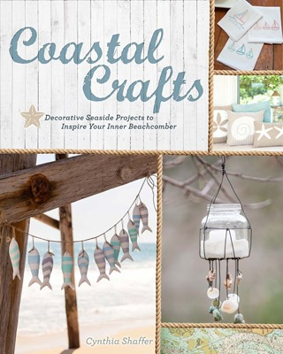 Coastal Crafts Cover