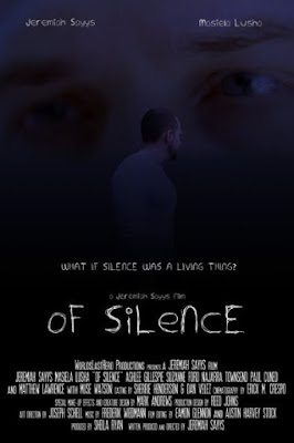 Of Silence (2014) BluRay 720p HD Watch Online, Download Full Movie For Free