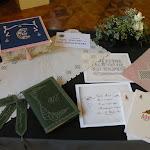 Ricamare con la penna e scrivere col l'ago- Sala della Gran Guardia- 9-30 ottobre 2011 (101).JPG