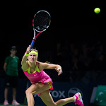 Eugenie Bouchard - BNP Paribas Fortis Diamond Games 2015 -DSC_2161-2.jpg