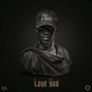 Download Music: E.L – Love God