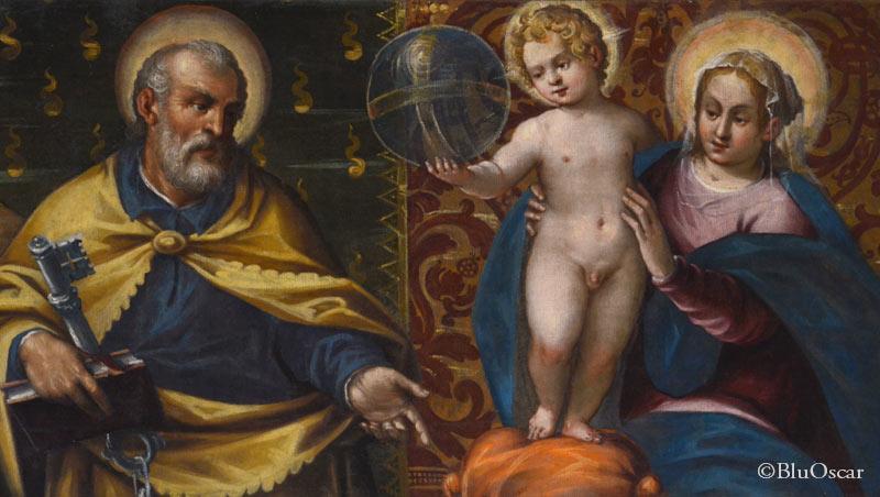 Cattedrale S Maria Assunta 02 03 2016 N1