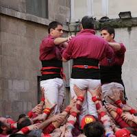 19è Aniversari Castellers de Lleida. Paeria . 5-04-14 - IMG_9396.JPG